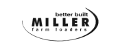 Miller Farm Loaders Logo